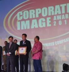 Ciputra Development Menangi Corporate Image Award 2015